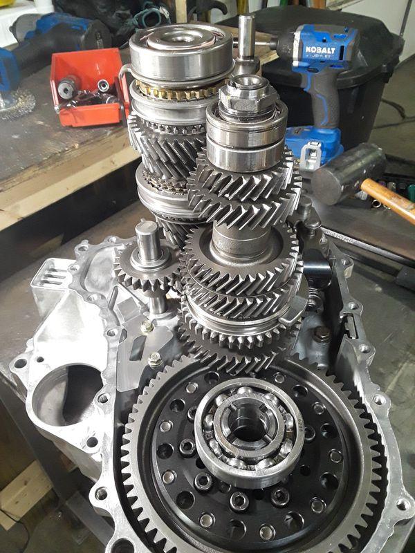 B16, B18, K20 parts