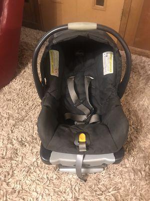 Keyfit infant car seat for Sale in Lufkin, TX