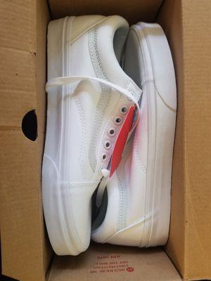 Womens Van's shoes for Sale in Garden Grove, CA