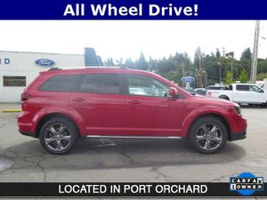 2018 Dodge Journey for Sale in Port Orchard, WA