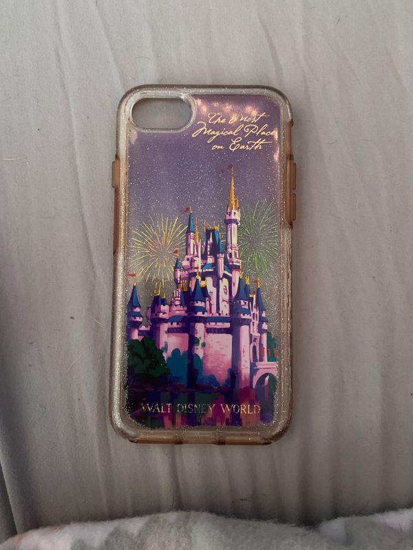 D-Tech iPhone 7 phone case
