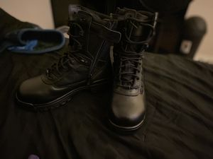 Bates work boots for Sale in Brandon, FL