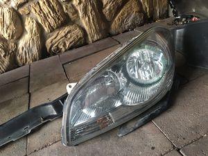 2010 Malibu headlight for Sale in Houston, TX