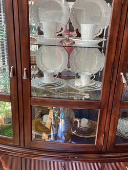 China Cabinet for Sale in Loganville,  GA