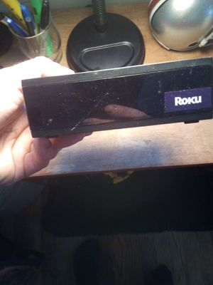 Roku box for Sale in Olney, MD