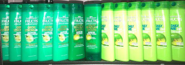 Shampoo bundle
