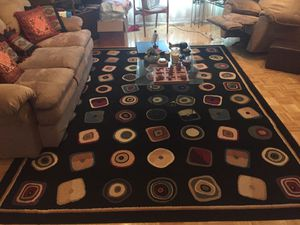 Special rug 9ft by 13ft for Sale in Bridgeport, CT