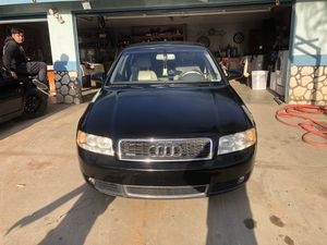 2004 Audi A4 turbo for Sale in Riverside, CA