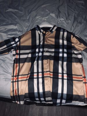 Shirt 3xl new $20 for Sale in Long Beach, CA