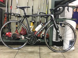 Racing Bike Cannondale For Sale! for Sale in Dallas, TX