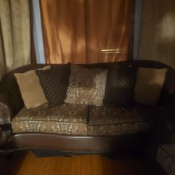 Living And Dining Room Set for Sale in Chicago,  IL