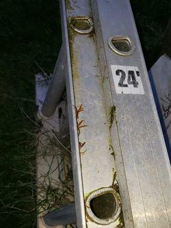 24' Extention Ladder for Sale in Battle Ground,  WA