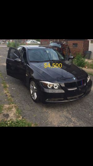 2005 BMW 3 Series for Sale in Delair, NJ