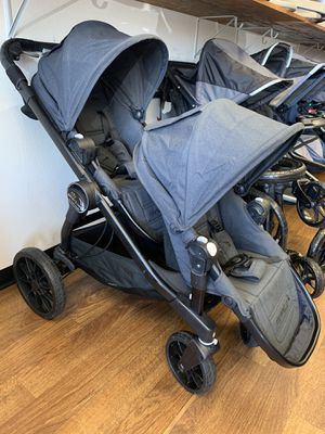 City Select LUX double stroller for Sale in Aliso Viejo, CA