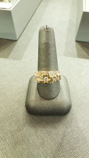 Man's 14k nugget ring for Sale in Amarillo, TX