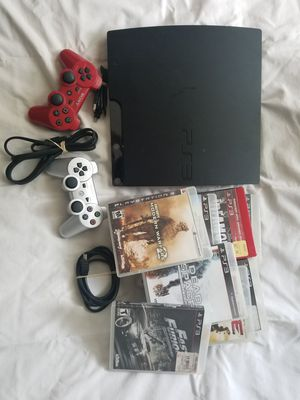 Ps3 for Sale in Lakeside, CA