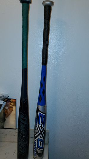 "Baseball bat louisville tpx 33"" for Sale in Orange, CA"