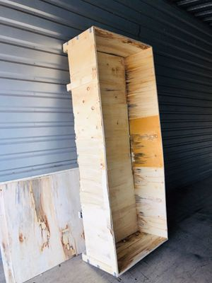 FREE Storage crate / shipping Container for Sale in Corona, CA