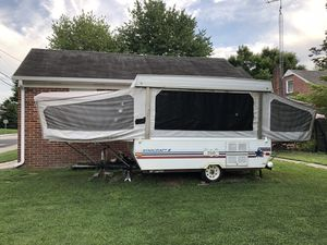 1991 starcraft pop up camper for Sale in Hanover, PA