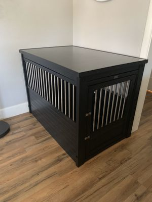 EcoFlex Extra Large Dog Crate/End table for Sale in Stockton, CA
