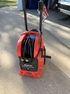 Snap on power washer for Sale in Traverse City, MI