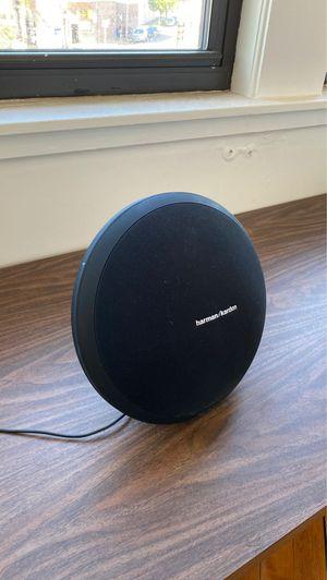 Bluetooth Speaker Harmon/Kardon for Sale in Stoughton, MA