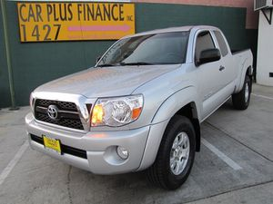 2011 Toyota Tacoma for Sale in Los Angeles, CA
