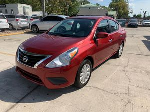 2016 nissan versa sv for Sale in Orlando, FL