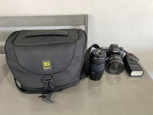 Canon 6D Mark ii Camera with lens for Sale in Parker, CO