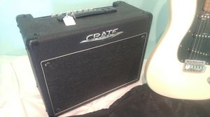 Crate Amp for Sale in Indianapolis, IN