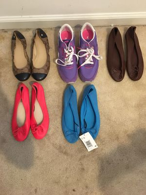 Brand new woman shoes for Sale in Ashburn, VA