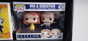 La La Land Funko Pop for Sale in Santa Ana, CA