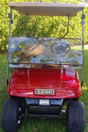 2007 EZGO Golf Cart for Sale in Pembroke Pines, FL