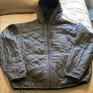 Patagonia Quilted Bomber Jacket for Sale in Encinitas, CA