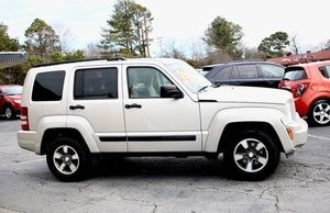 2008 Jeep Liberty for Sale in Charlotte, NC