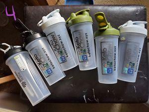 Blender bottles for Sale in Port Orange, FL