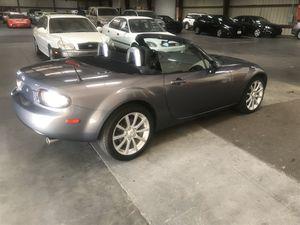 2008 Mazda MX-5 Miata for Sale in West Sacramento, CA