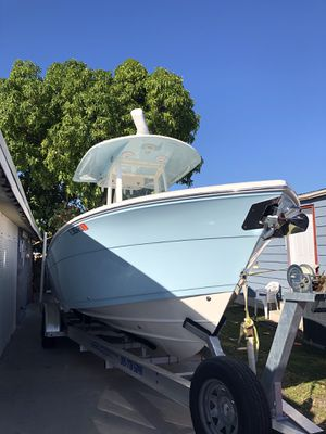 COBIA 240 CC for Sale in North Lauderdale, FL