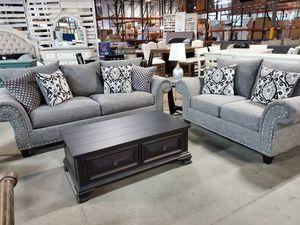 Sofa and Love Seat for Sale in La Vergne, TN