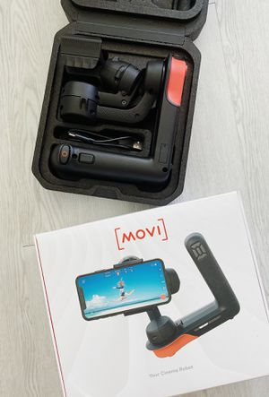Movi Freefly Phone Gimbal Brand New for Sale in Issaquah, WA