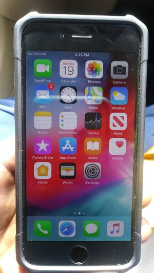 Iphone 6 for Sale in Ravenna, OH