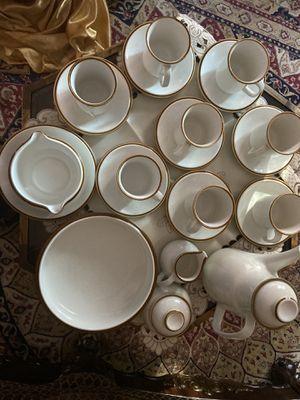 Unique tea set for Sale in Vienna, VA
