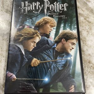 Harry Potter And The Deathly Hallows Part 1 for Sale in Fort Lauderdale, FL