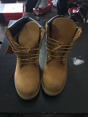 Size 8.5 timberlands for Sale in Columbus, OH