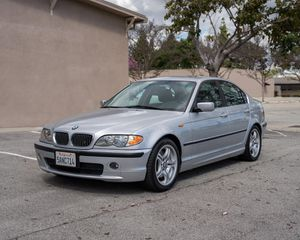 2002 BMW 330i Manual E46 🔥Clean Title🔥 for Sale in Bellflower, CA