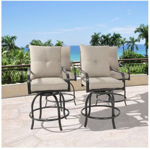 New 2pc patio chairs for Sale in Diamond Bar, CA