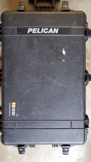 Pelican 1650 case for Sale in Lakewood, CA