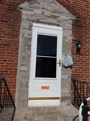 Rock wall Door Trim for Sale in Glen Burnie, MD