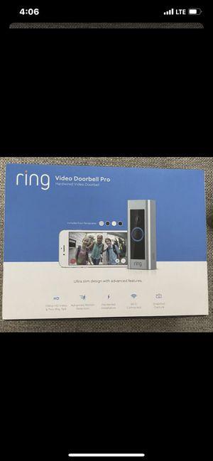 Ring doorbell for Sale in Miami Gardens, FL