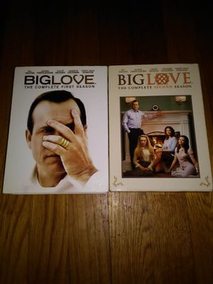 Big Love 1-2 for Sale in Kingsport, TN
